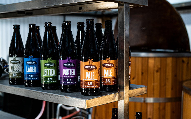 leamington spa brewery, craft ale, seasonal beer