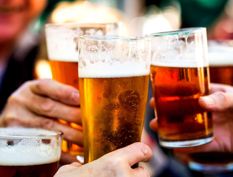 Beers Warwickshire