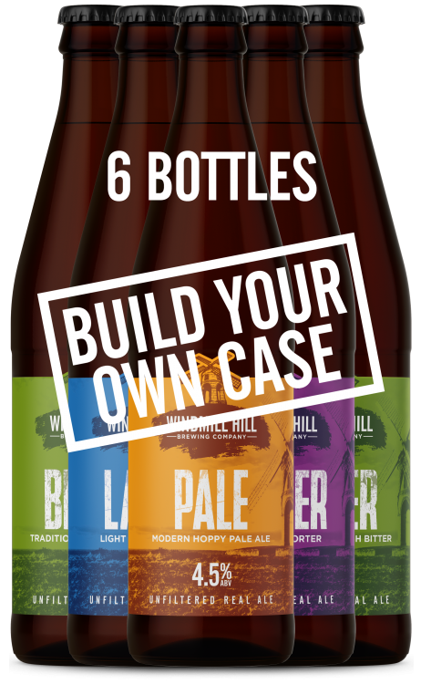 Build Your Perfect 6 Pack Of Beers